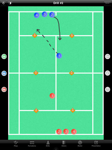 Tennis Coach Pro screenshot 6