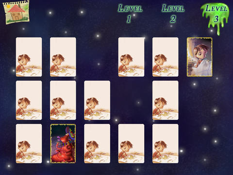 I Need My Monster - Interactive Children's Book App screenshot 10