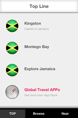 Jamaica Travelpedia screenshot 2