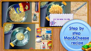 Pasta Crazy Chef screenshot 2