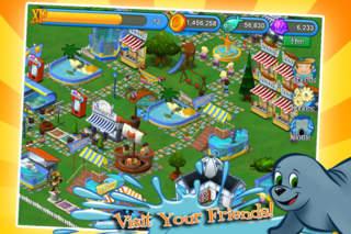 My Sea Park screenshot #5