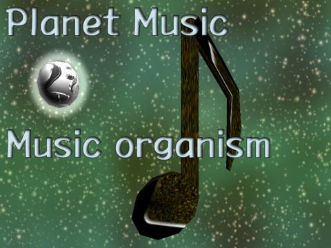 Planet Music screenshot 6