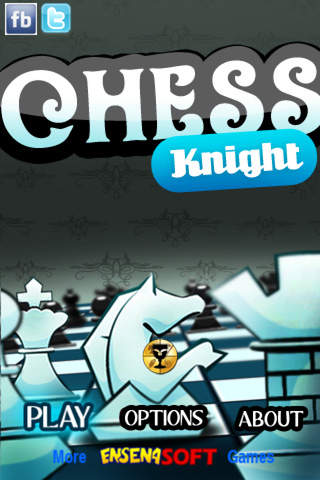 Chess Knight screenshot 1