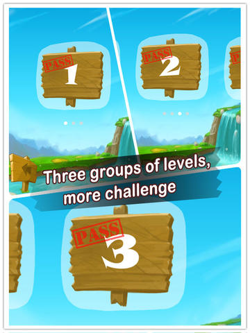 Drag the Rope:Maze HD free - náhled