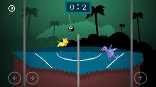 Mimpi Volleyball screenshot 3