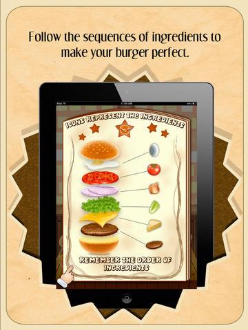 Burger Restaurant screenshot 7