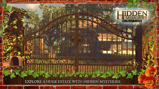 Hidden Memories of a Bright Summer (Full) - A Hidden Object Adventure screenshot 2