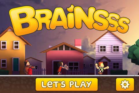 Brainsss Free - náhled