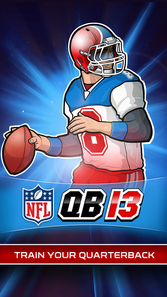 NFL Quarterback 13 screenshot 5