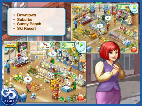 Supermarket Mania® 2 HD (Full) screenshot 4