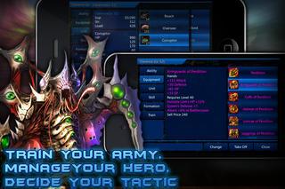 World of Star screenshot 4