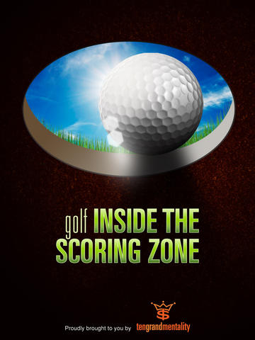 Golf: Inside The Scoring Zone - náhled