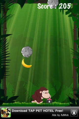 Angry Monkey Reloaded screenshot 4