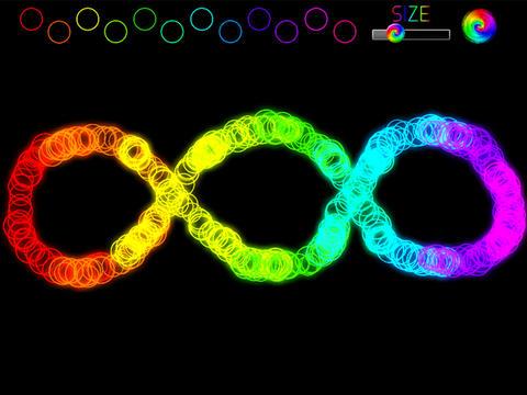 Magic Loom Rainbow Draw screenshot 6