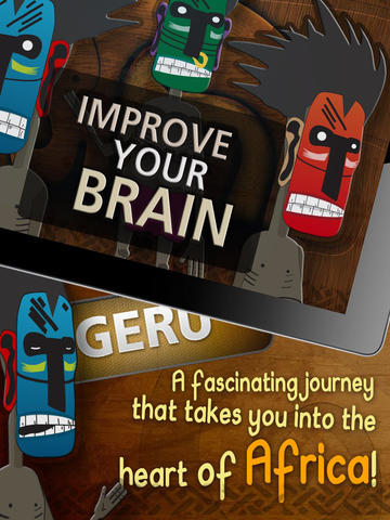 Improve your brain screenshot 6