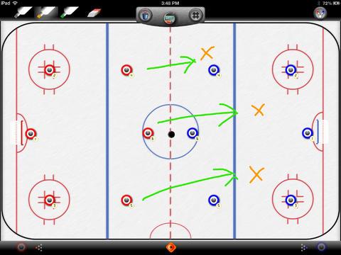 HockeyQUAD screenshot 3