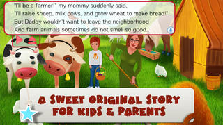 Busy Mommy, Hi-Tech Mom - An Original Interactive Educational Family Storybook screenshot 4