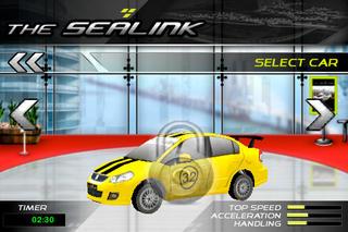 The Sealink screenshot #3