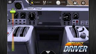 Trainz Driver - train driving game and realistic railroad simulator screenshot 4