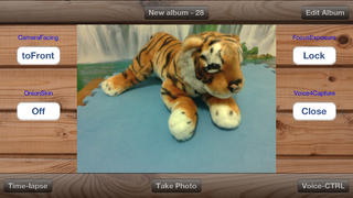 photo2video & stop-motion time-lapse photo-to-video screenshot 1