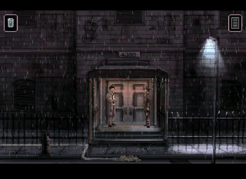 Gemini Rue screenshot 7