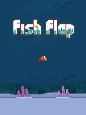 Fish Flap screenshot 2