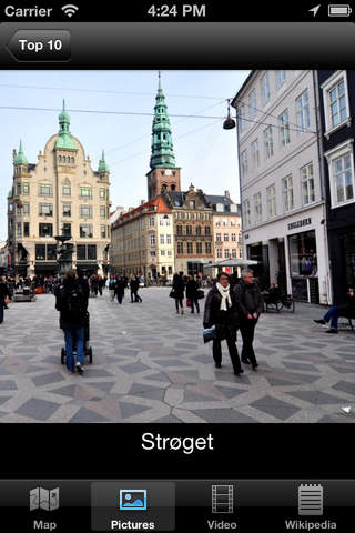 Denmark : Top 10 Tourist Attractions - Travel Guid - náhled