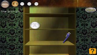Escape 1 - Backroom HD Deluxe screenshot 3