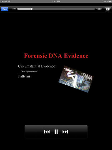 Forensic Science screenshot 6
