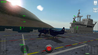 Historical Landings screenshot 5