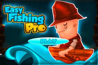 Easy Fishing Pro Lite screenshot 1