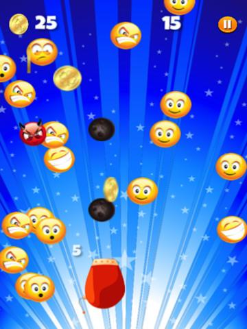 Emoji Blast: The Emoticon Shooter Game screenshot 10