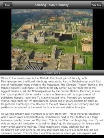 Amazing Tours: Germany screenshot 6