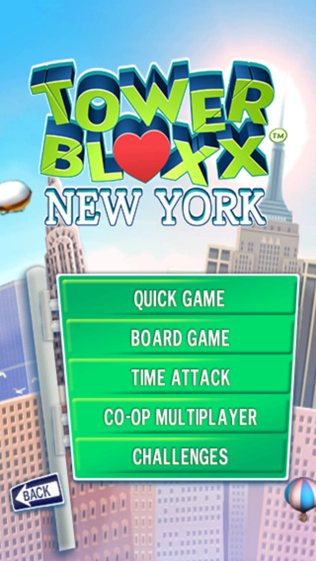 Tower Bloxx New York screenshot 5