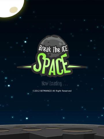 Break The Ice: Space screenshot #5