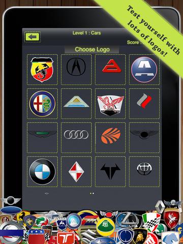 Logos Quiz - All in One screenshot 8