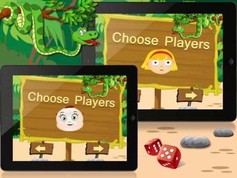 Snakes + Ladders screenshot 9