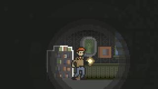 Home - Unique Horror Adventure screenshot 1