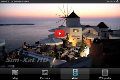 Greece : Top 10 Tourist Destinations - Travel Guid - náhled