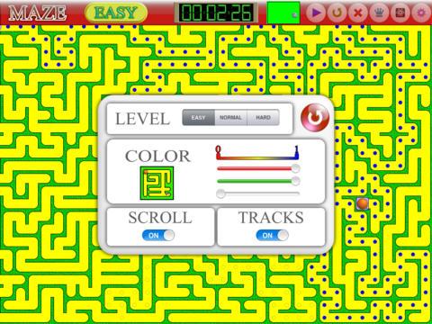 TouchMaze PVD screenshot 6