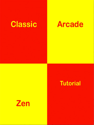 Don't Tap The Red Tiles,Tap The Yellow Tiles screenshot 6