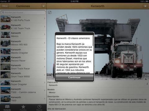 1000 Camiones screenshot 7