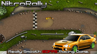 Nitro Rally screenshot 3