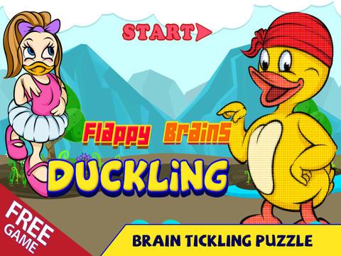 Flappy Brains Duck screenshot 6