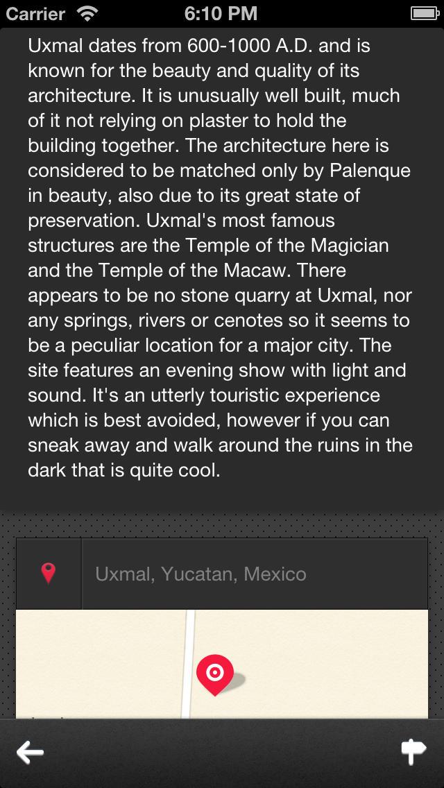 Mayan Ruins in Central America screenshot 4
