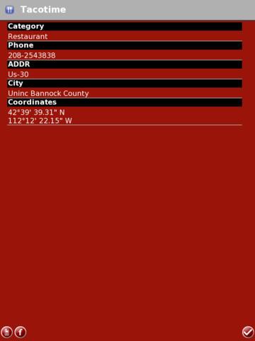 Nav4D Idaho @ LOW COST screenshot 8