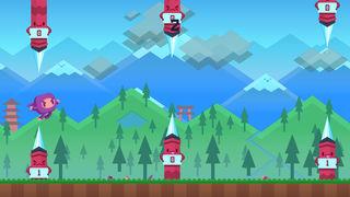 Spike's Revenge screenshot 2