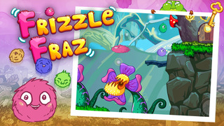 Frizzle Fraz screenshot 5