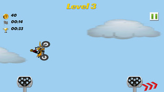 Stunt Bike Racer Pro screenshot 5