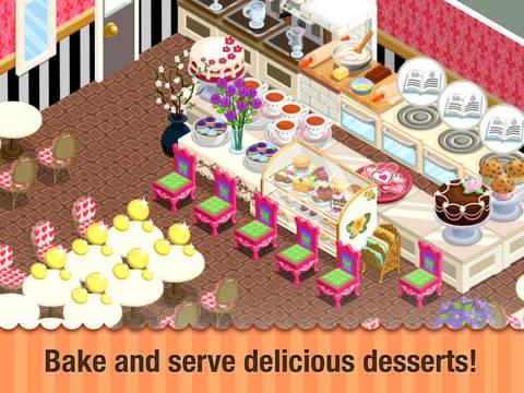 Bakery Story screenshot 7
